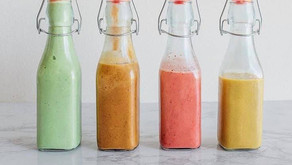 How To Make Your Own Salad Dressings and Marinades