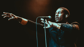 LEON BRIDGES - Soul Singer, Songwriter + Record Producer - 2016 Interview for All Access Music