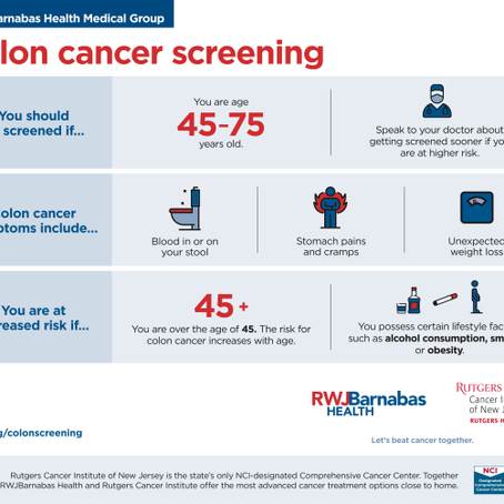 A Patient Receives Life Saving Colon Surgery - Why Colon Cancer Screenings are Important