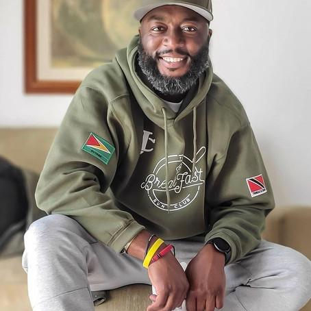 KITWANA  JOHN - Certified Personal Trainer,  Founder of Movement Runners and Lululemon Ambassador
