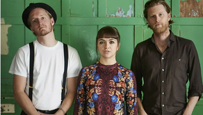THE LUMINEERS - 2016 Interview for All Access Music