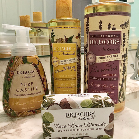 Dr. Jacobs Naturals - Clean Living, Made with Love Since 2011
