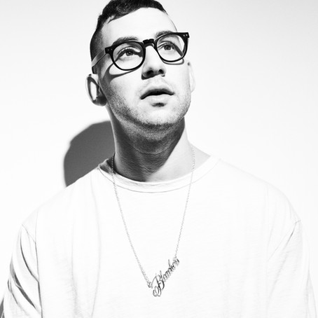 JACK ANTONOFF - 5 Time Grammy Winner, Producer, Singer-Songwriter - 2015 Q&A for All Access Music