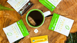 Purity Coffee - A Health Conscious Coffee Company. Get 20% off + FREE SHIPPING!