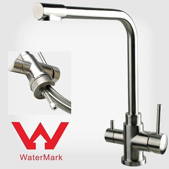 3-Way Mixer Tap