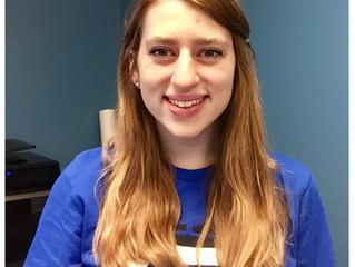 Employee of the Week! Meet Maggie McClelland