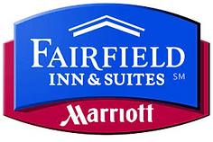 Fairfield Inn & Suites Marriott Logo