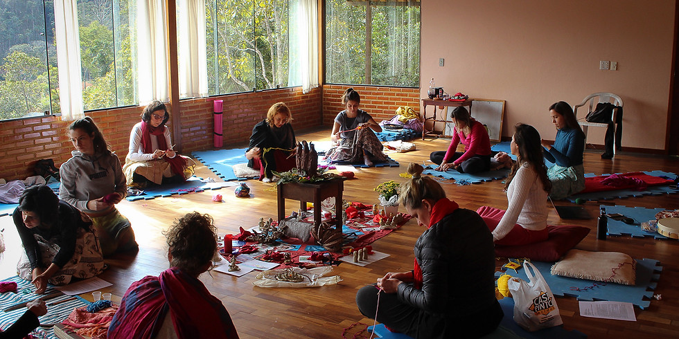 Women's Retreat: an immersion on your cyclic nature