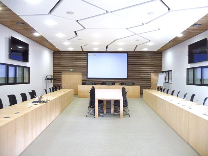 Salle de réunions Vivadour