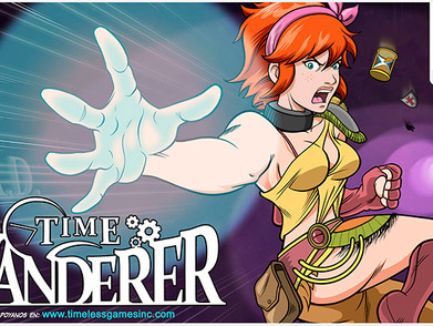 What are the basic mechanics in Time Wanderer?  - Part 2
