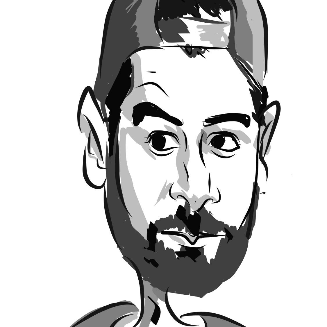 Caricatures - Dessin