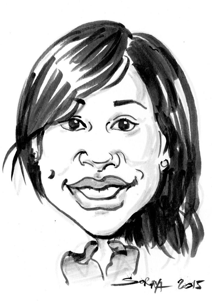 Caricature Caricaturiste
