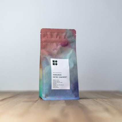 New Coffee Deal