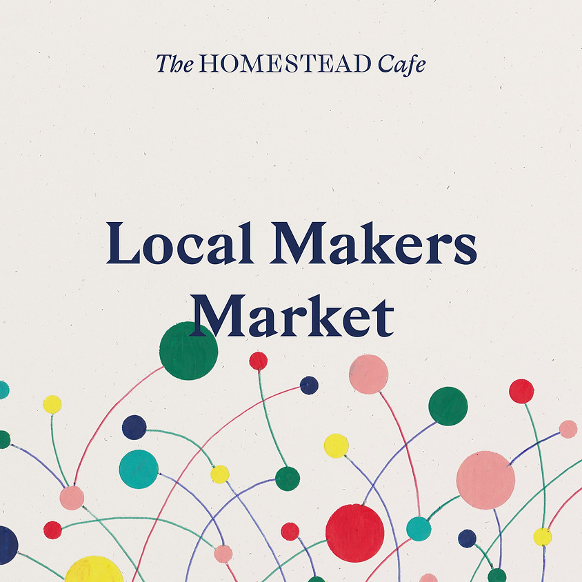 Local Makers market