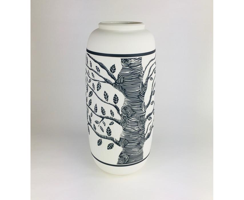 """Vase """"arbre"""""""