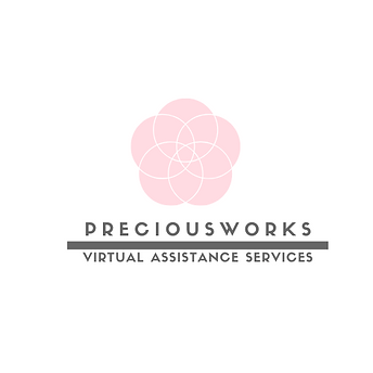 White with Flower Icon Floral Logo.png
