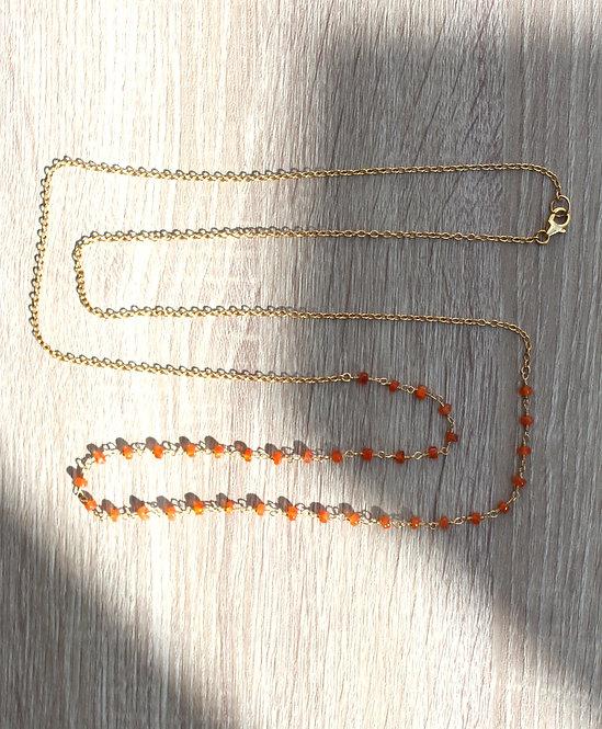 Vitality Necklace