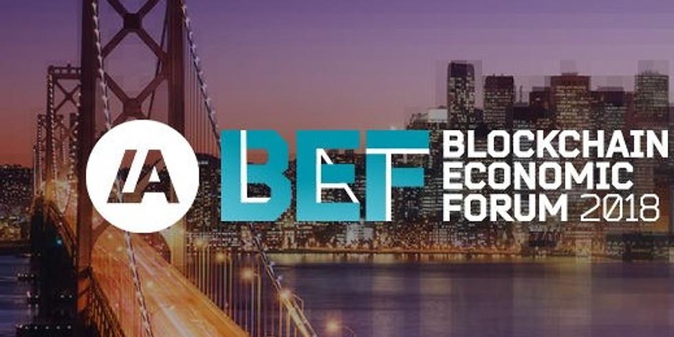 BEF - Blockchain Economic Forum