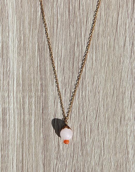 Gentle Heart Necklace