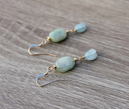 Compassion Earrings