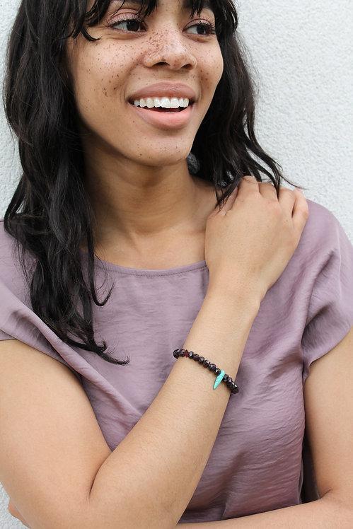Wrapped in Love Bracelet