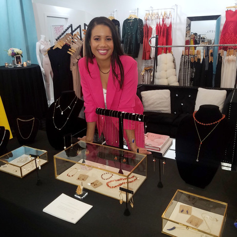TRUNK SHOW AT DOLCE & DIVA