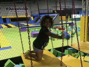 Jump Center Costa Rica