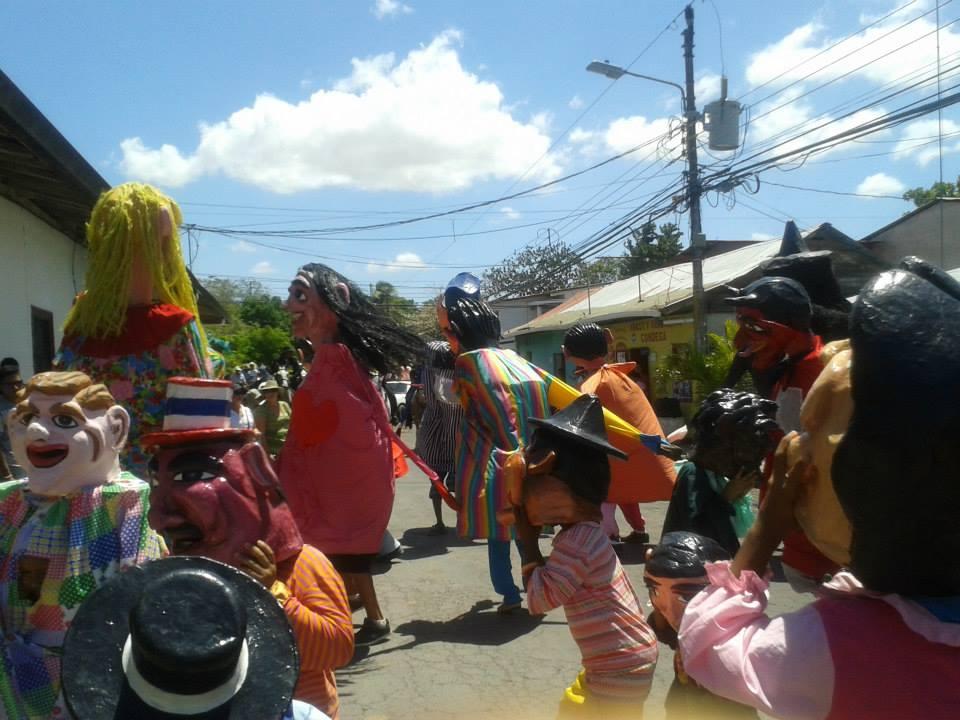 Fiestas Liberia