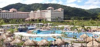 Riu Guanacaste Hotel
