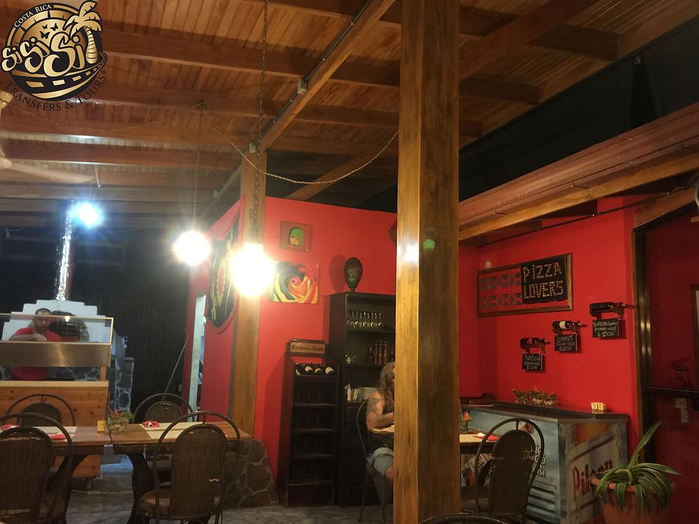 Pizzeria La Locanda Brasilito