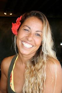 Surf Maria Jose Tamarindo