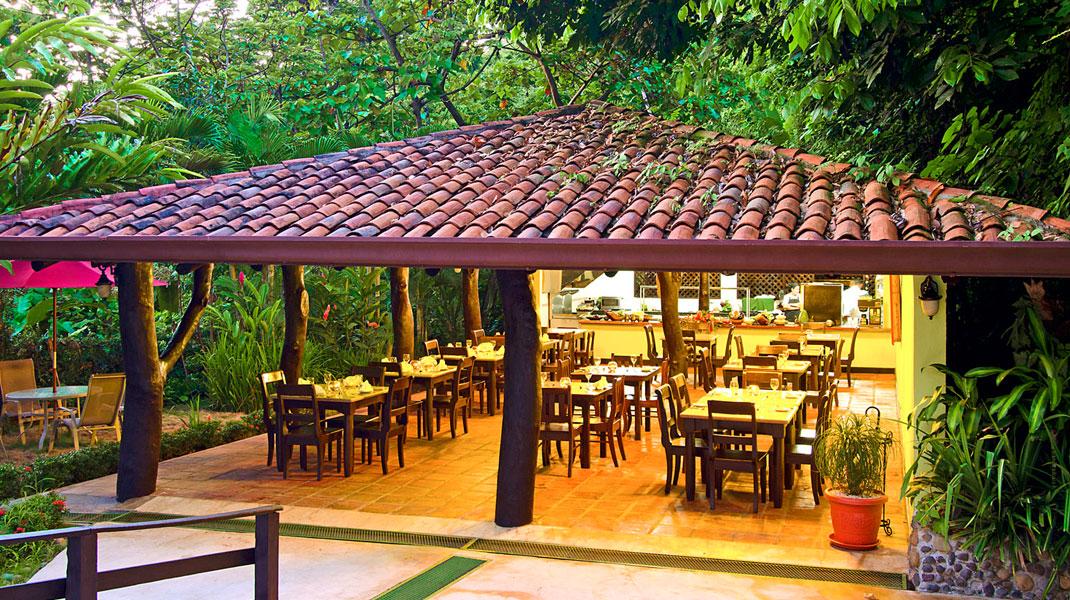 Restaurant Vandara SiSiSi