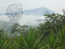 Volcan Rincon de La Vieja