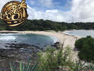 Playa Sanjuanillo Guanacaste