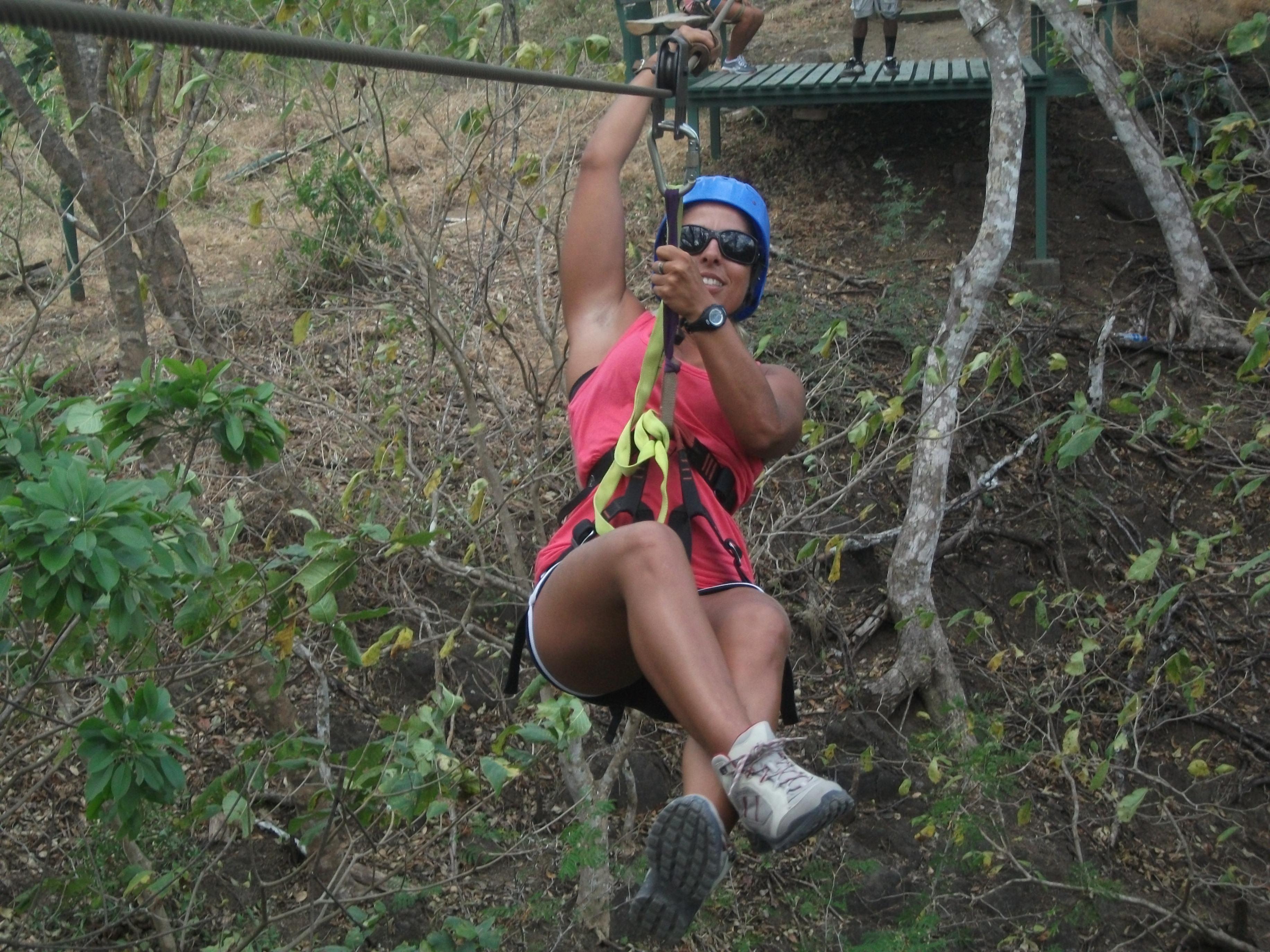 Canopy Pinilla