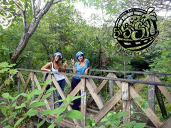 Puentes Guachipelin
