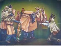 Fiesta de Los Diablitos