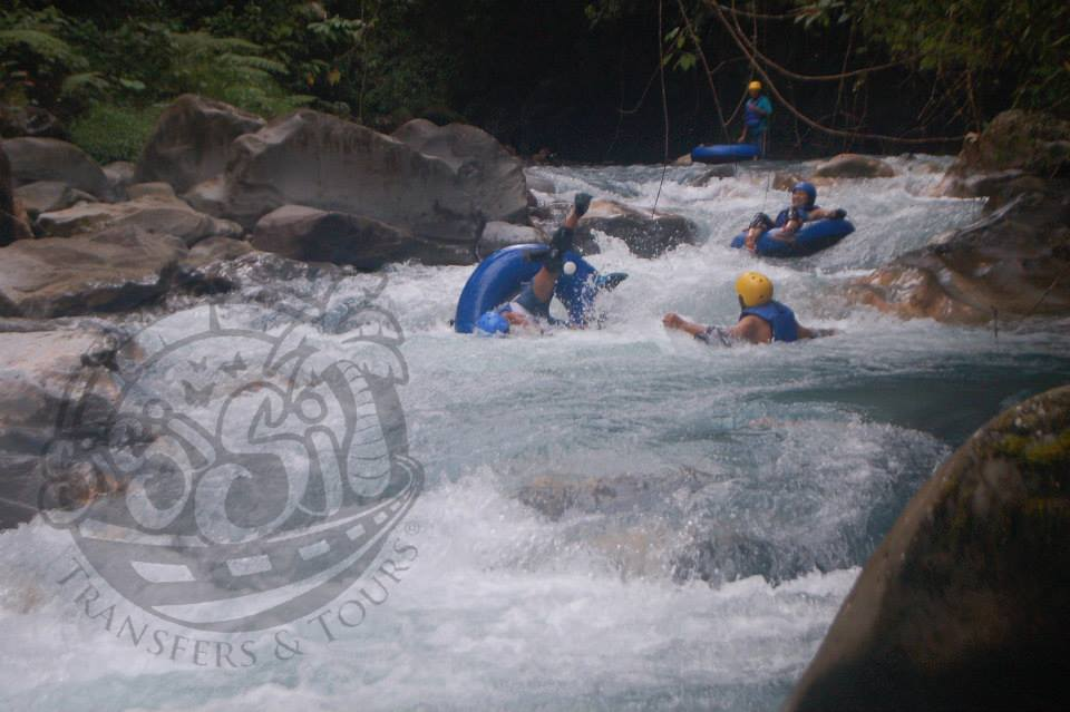 Tubing Extremo