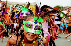 Carnaval de Limon