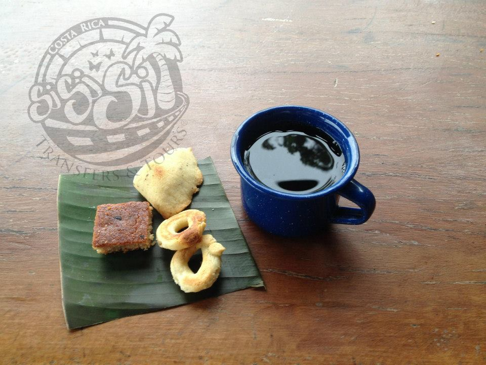 Cafe de la Tarde