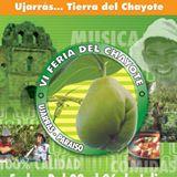 Feria del Chayote