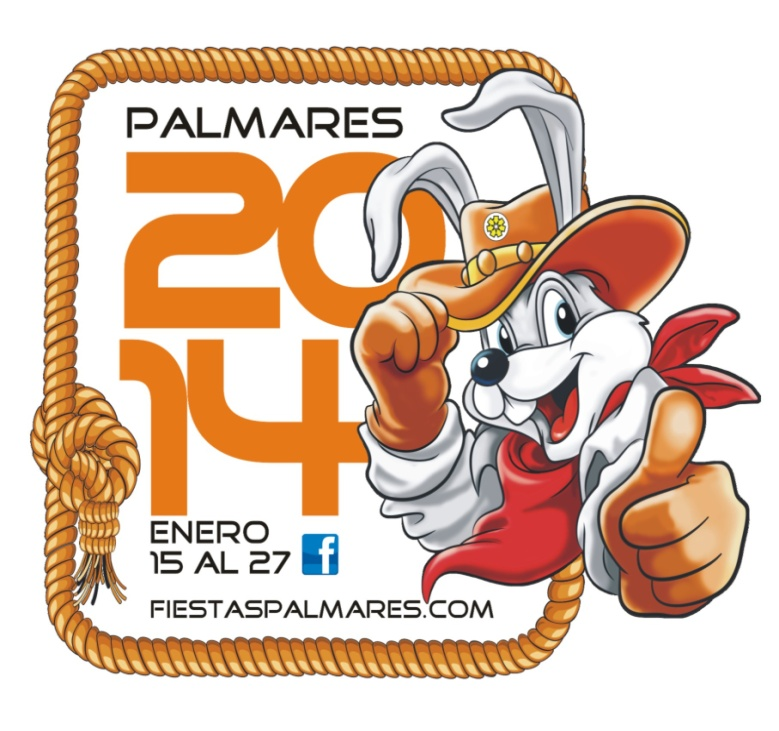 Fiestas Palmares