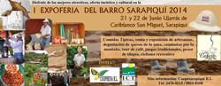 Feria del Barro sarapiqui