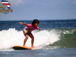 Lesson Surf Isa