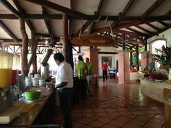 Restaurant La Hacienda