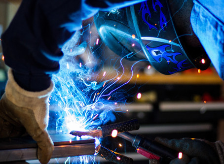 Public Liability Insurance for Welders