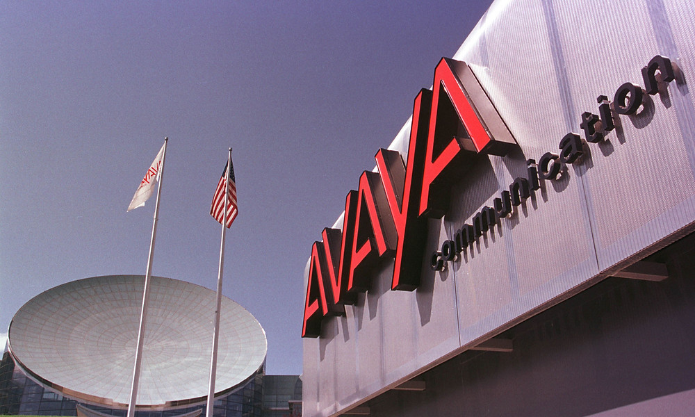 Netari News - Telecom Company Avaya Files for Bankruptcy