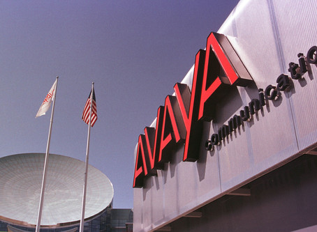 Telecom Company Avaya Files for Bankruptcy