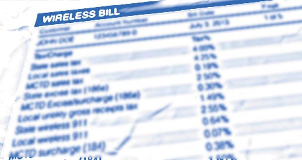 Netari Blog - Key Ways to Reduce Corporate Wireless Expenses