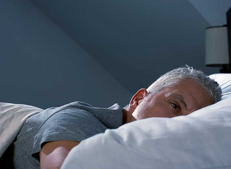 Is CyberSecurity Keeping You Up at Night?